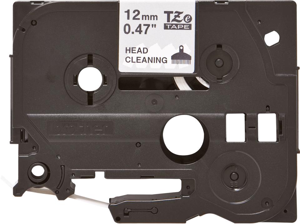Brother TZeCL3 rensetape til printhoved – 12 mm bred