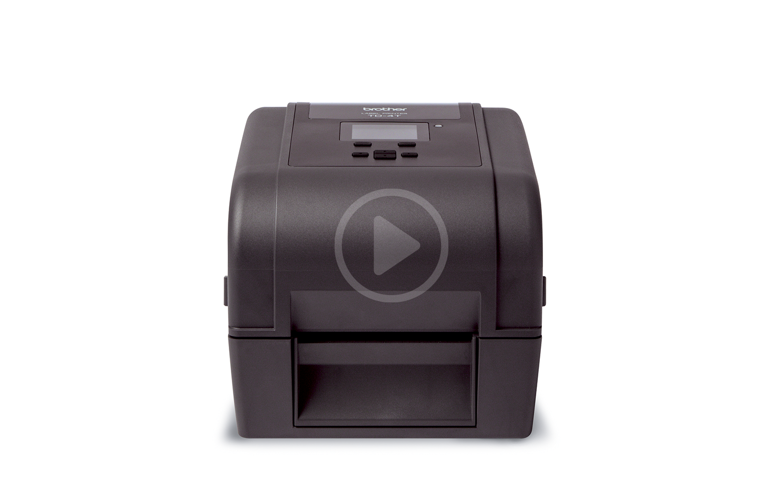 TD-4750TNWB - labelprinter 6