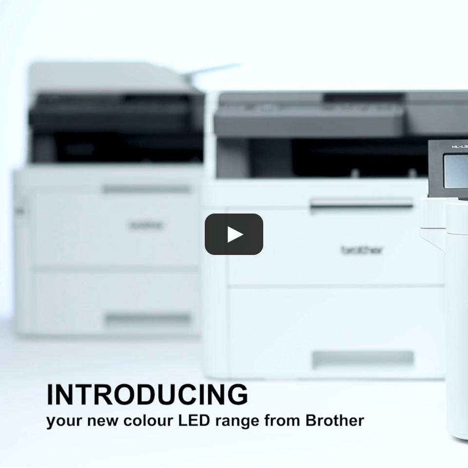 DCP-L3550CDW -  LED-farveprinter alt-i-én  7